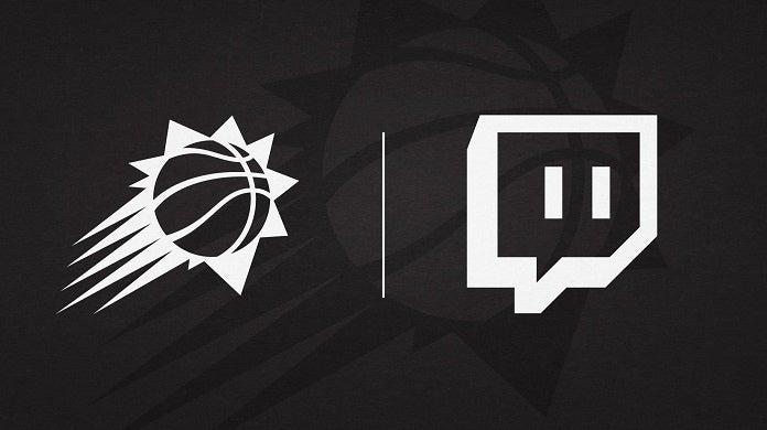 NBA 2K Phoenix Suns