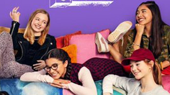 Netflix-The-Baby-Sitters-Club-Series-First-Look