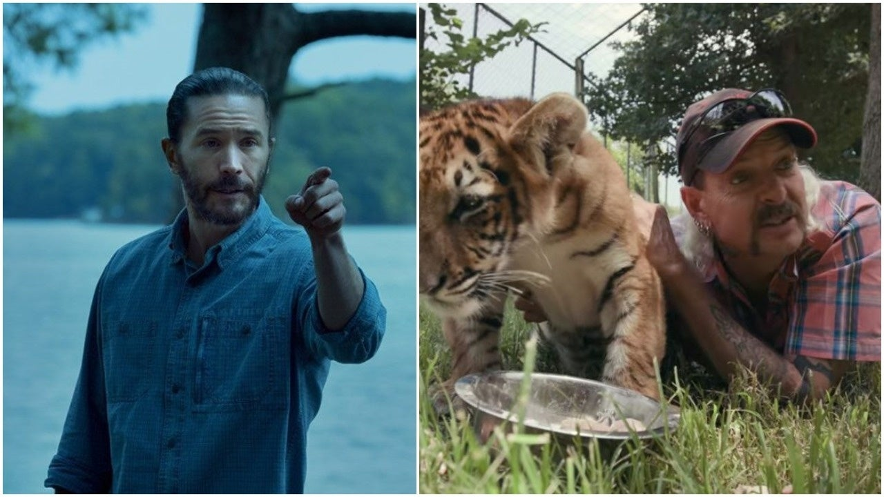 netflix tiger king ozark