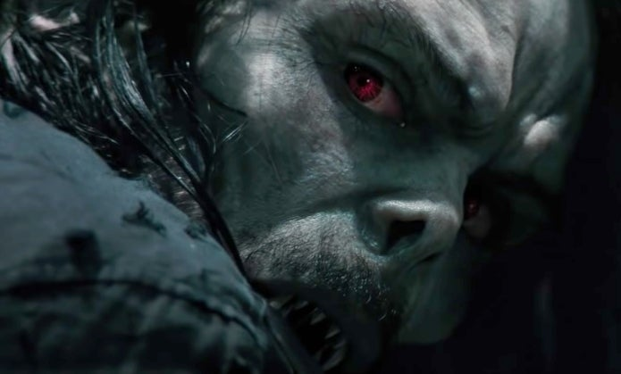 new-morbius-image-reveals-scary-shot-of-jared-leto-as-the-spider-man-villain