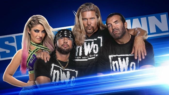 NWO-Alexa-Bliss-WWE-SmackDown
