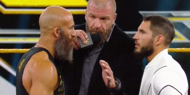 NXT-Triple-H-Johnny-Gargano-Tommaso-Ciampa