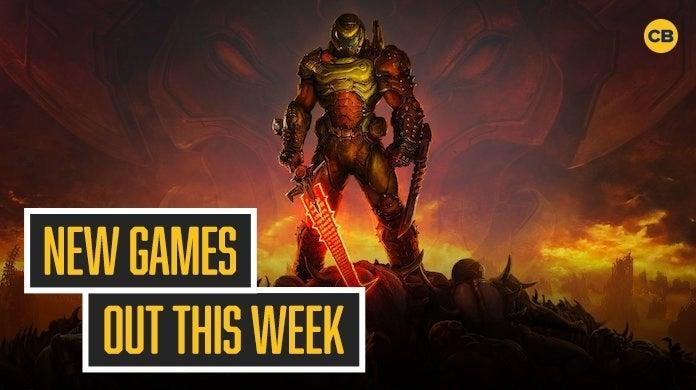 out this week doom eternal