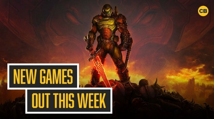 out this week doom eternal