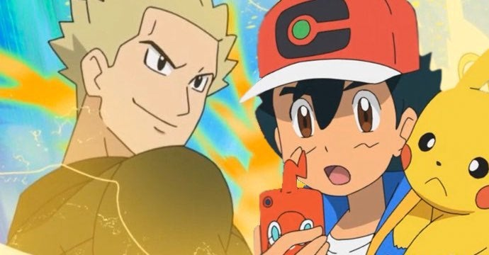 pokemon ash surge