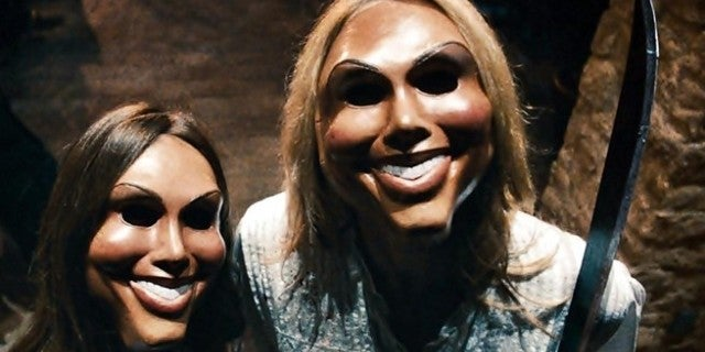 The Purge Fan Notices the Event Is Supposed to Start This Weekend