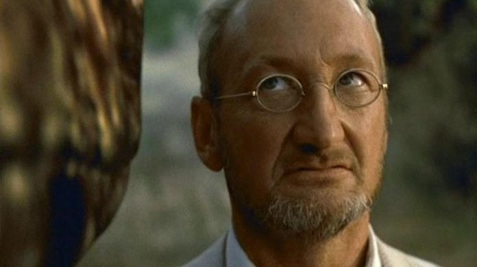 python movie robert englund