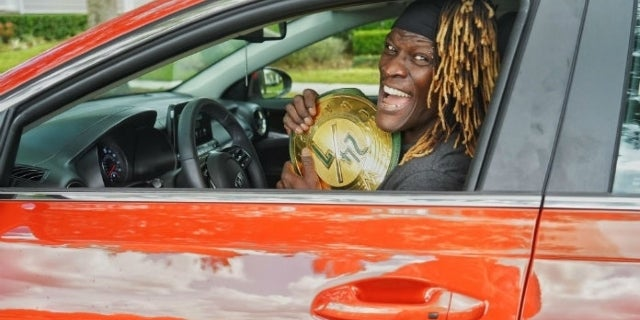 R-Truth (WWE)