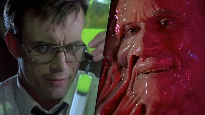 reanimator from beyond stuart gordon
