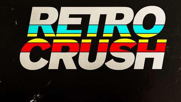 Retro Crush