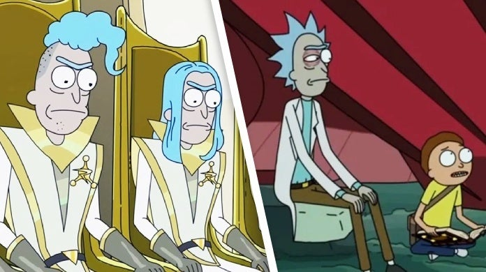 rick and morty best worst episodes