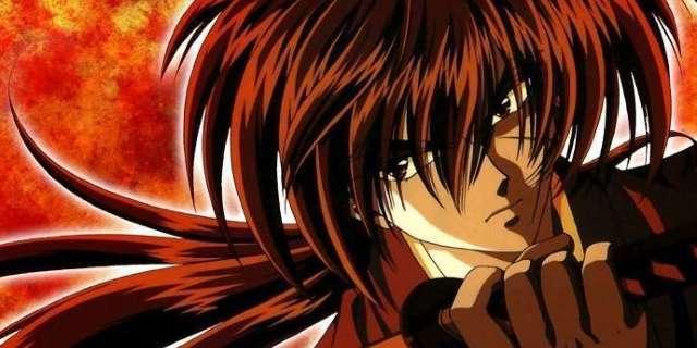 Funimation Is Now Streaming Rurouni Kenshin