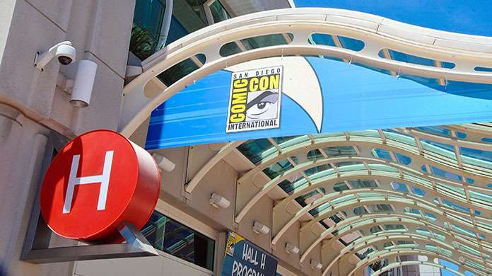san diego comic con getty images