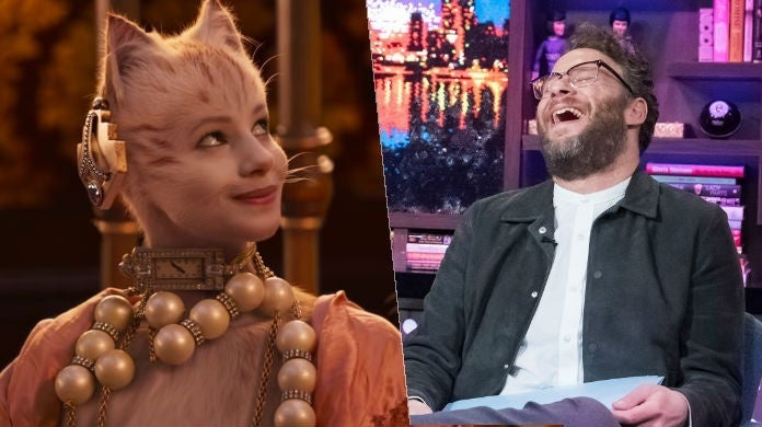 seth-rogen-got-high-and-live-tweeted-the-cats-movie