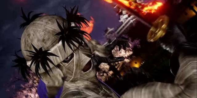 Rurouni Kenshin Cosplay Brings The Dark Battosai Shishio Slashes Into The Real World
