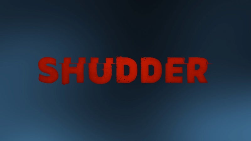 shudder streaming service logo