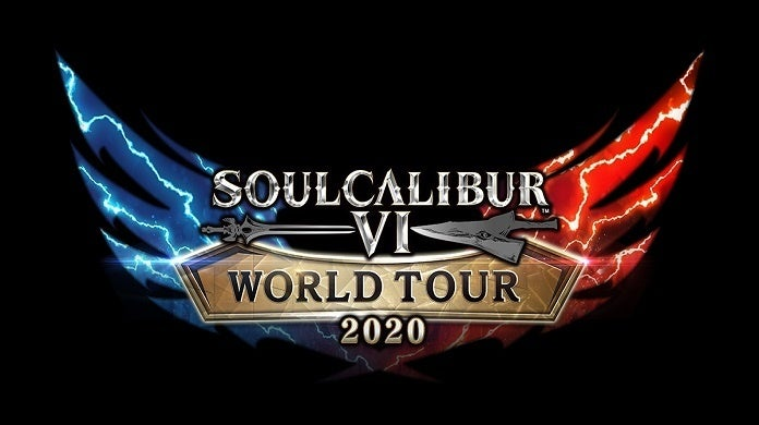 SoulCalibur World Tour