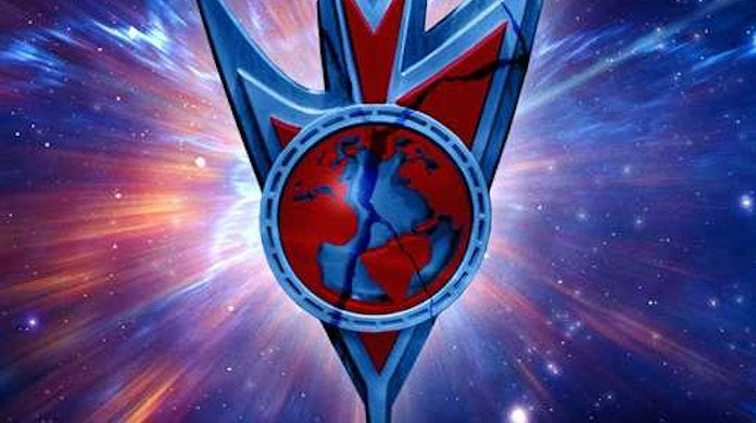 Star Trek Discovery Die Standing