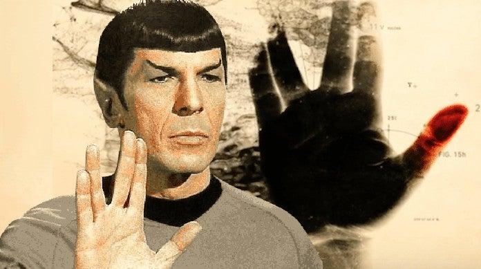 Star Trek Fans Want Replace Handshake Vulcan Salute Coronavirus