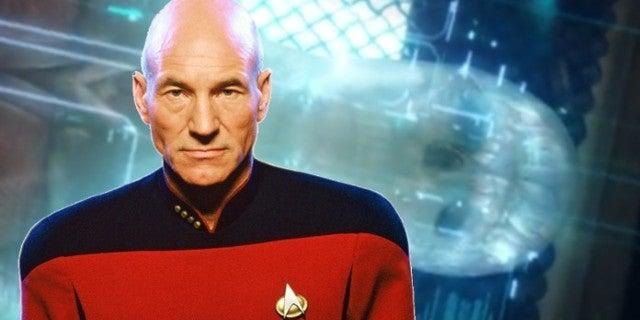 Is Star Trek About to Recast Patrick Stewart's Picard?
