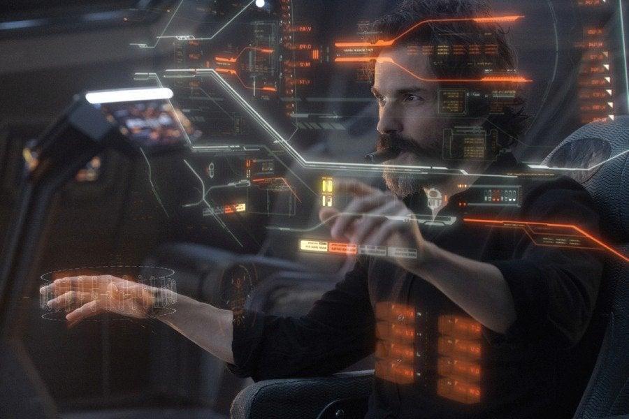 Star Trek Picard 107 Nepenthe 003