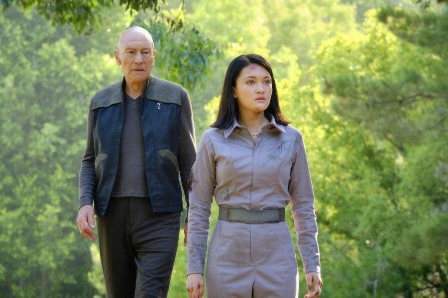 Star Trek Picard 107 Nepenthe 004