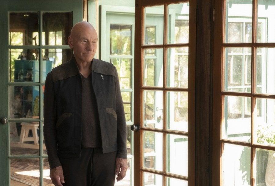 Star Trek Picard 107 Nepenthe 008