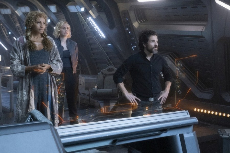 Star Trek Picard 107 Nepenthe 018