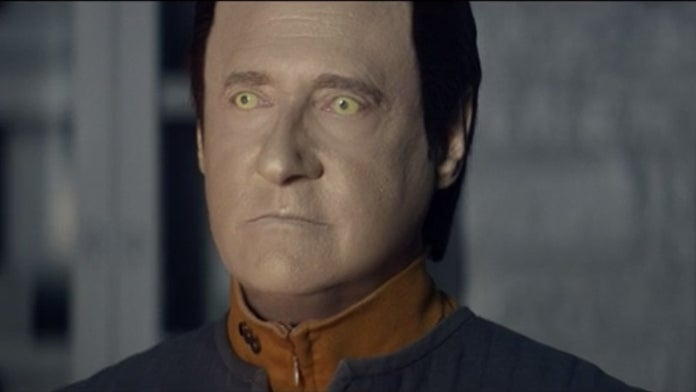 Star Trek Picard Finale Ending Data Death Scene