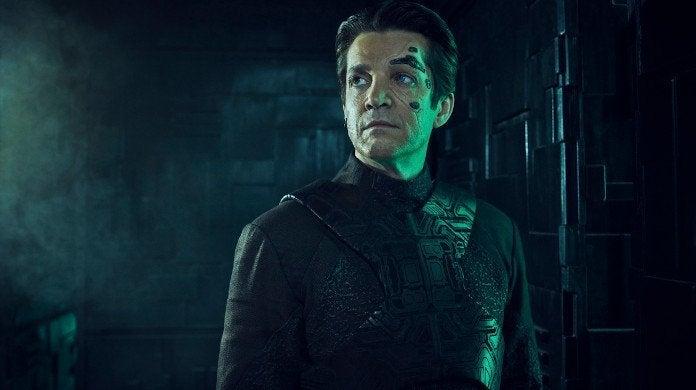 Star Trek Picard Hugh Ex Borg Tragic