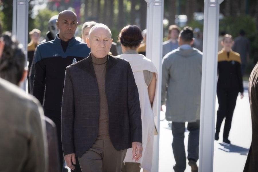 Star Trek Picard Season 1 01