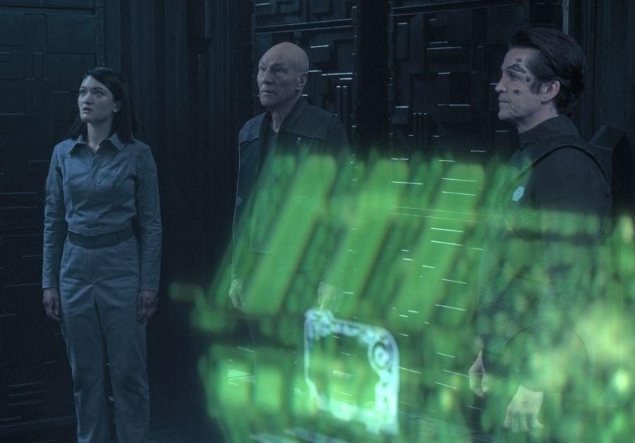 Star Trek Picard Season 1 04