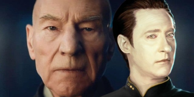 Star Trek Picard: Will Android Picard Be The Big Season 1 Finale Twist?