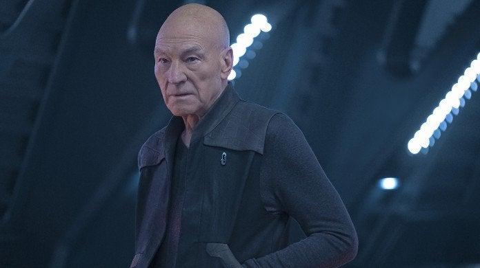 Star Trek Picard Stardates