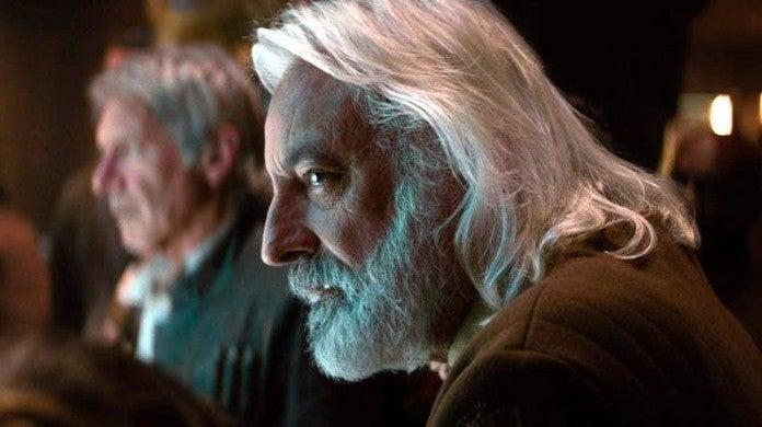 Star Wars actor Andrew Jack Dead Coronavirus 73 obituary