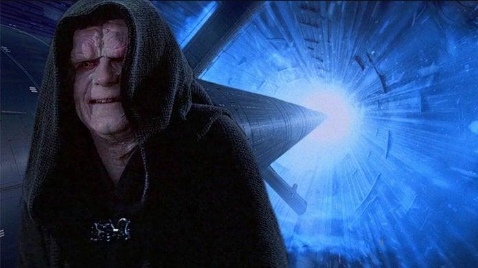 star wars emperor palpatine survival rise of skywalker