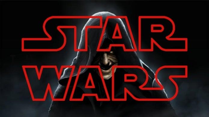 Star Wars Palpatine Movie TV Series Origin Skywalker Saga Connections