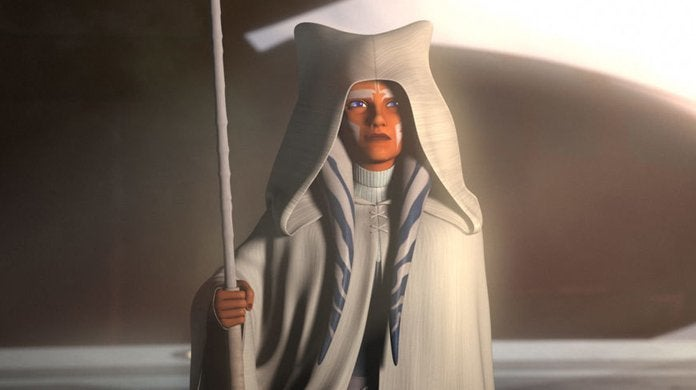 star wars rebels ahsoka tano
