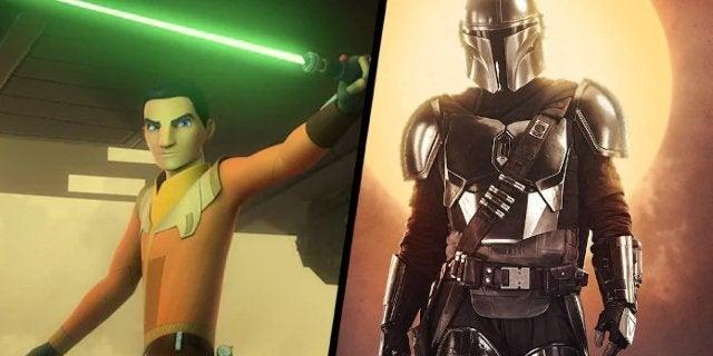 Star Wars: Will Ezra Bridger Be in Season 2 of The Mandalorian?