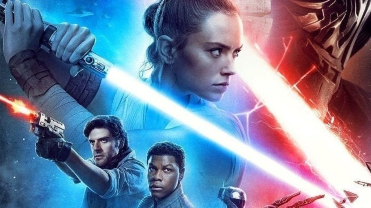 Star Wars The Rise Of Skywalker Releases Digitally Early Amid Coronavirus Quarantines