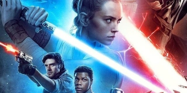 Star Wars: The Rise of Skywalker Writer Says He's Never Rewritten a Script as Much as This