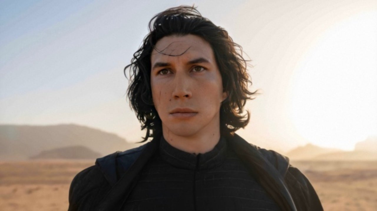 Star Wars Welovebensolo Trends After Revelation About Rey Kiss