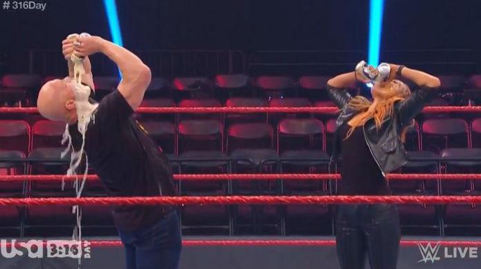 Steve-Austin-Becky-Lynch-WWE-Raw