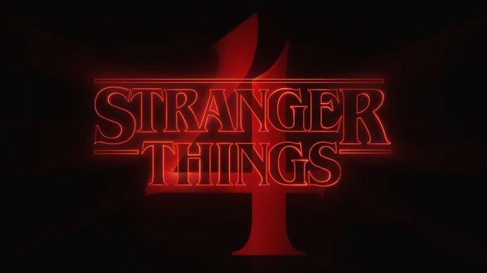 Stranger Things Season 4 Table Read Teaser