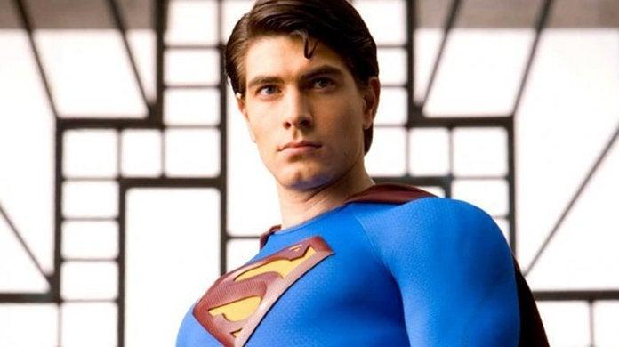superman returns brandon routh