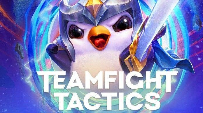 Teamfight Tactics Little Legends