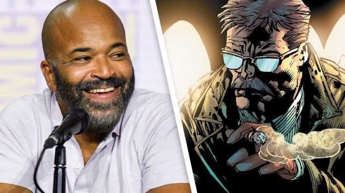 the batman jeffrey wright jim gordon