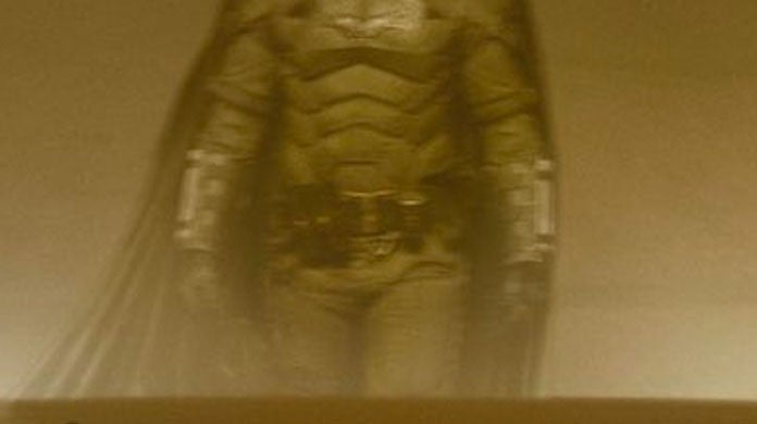 The Batman Robert Pattinson Batsuit Official Photos Belt Insignia, Coloring