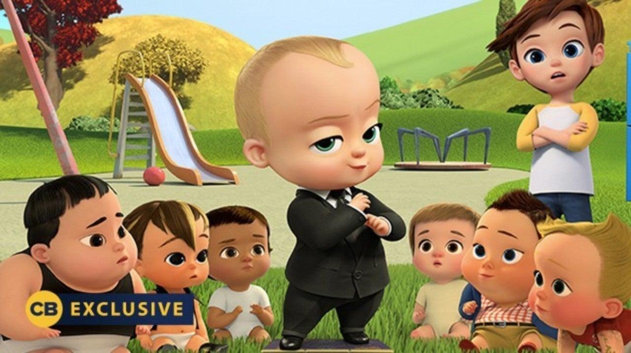 The Boss Baby 2019