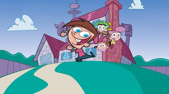The Fairly Oddparents